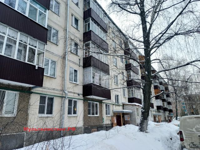 Продажа 1-к квартиры Маршала Чуйкова ул, 44