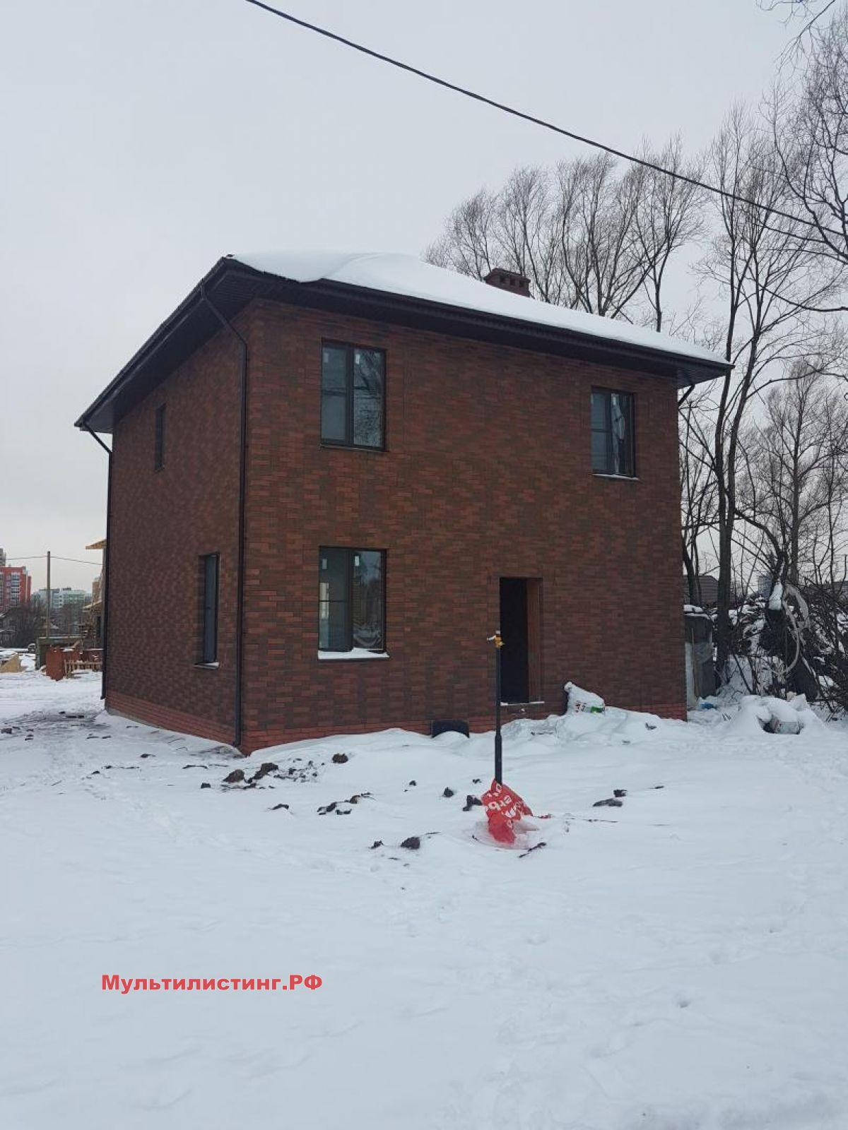 Продажа  дома Профессора Мухамедьярова ул