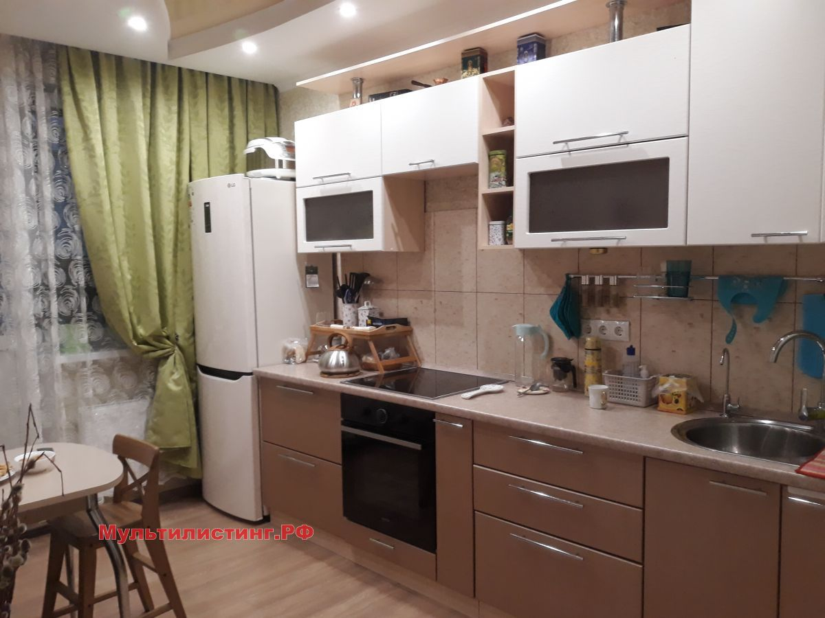 Продажа 3-к квартиры Дубравная ул,  14А