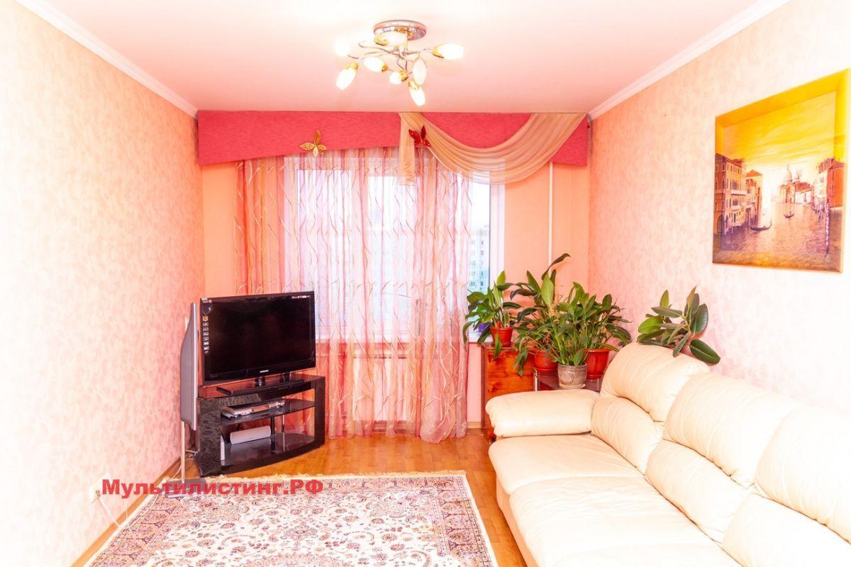 Продажа 4-к квартиры Четаева ул, 31