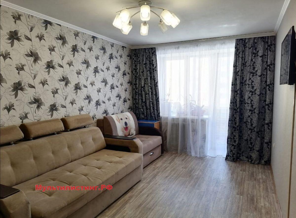 Продажа 1-к квартиры Лесной городок, Солнечная ул, 58