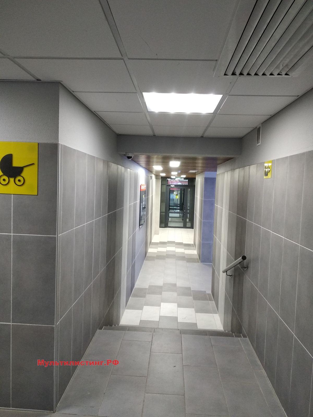 Продажа 1-к квартиры Аметьевская магистраль ул, 18 корп.2