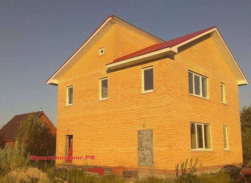 Продажа  дома Сосновая ул, 16