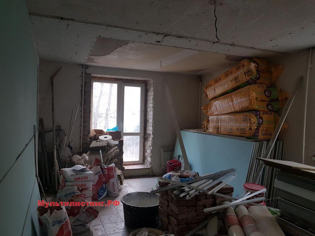 Продажа 3-к квартиры Карбышева ул, 1