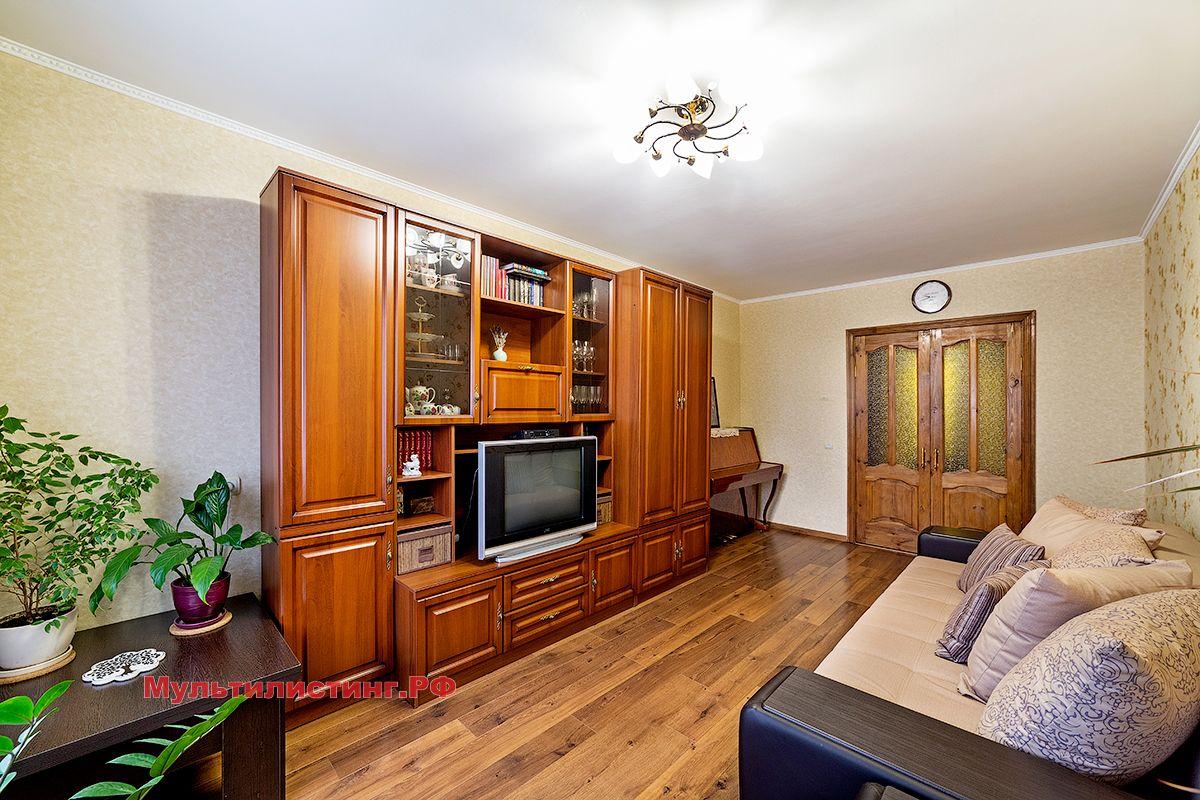 Продажа 3-к квартиры Гаврилова ул,  30