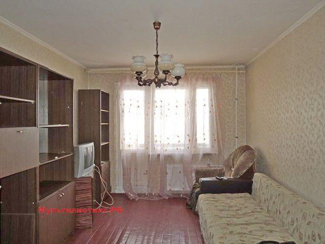 Продажа 2-к квартиры Ибрагимова пр-кт, 57
