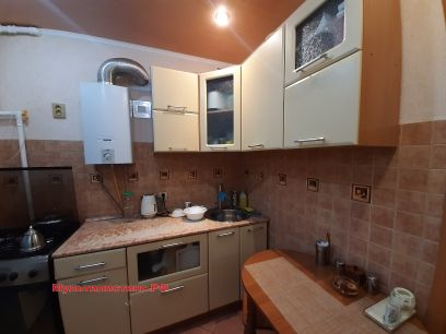 Продажа 2-к квартиры Липатова ул, 3