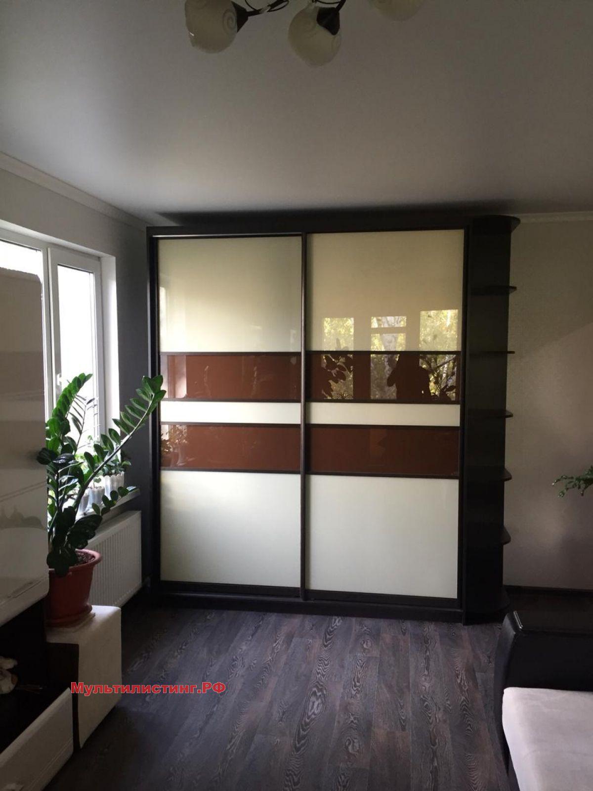Продажа 2-к квартиры Гагарина ул, 43