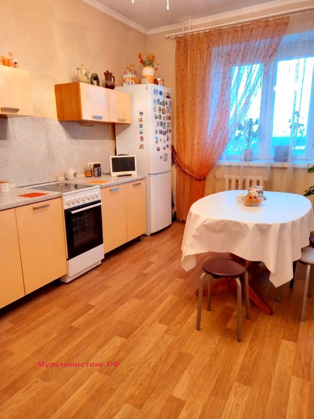Продажа 3-к квартиры Мира ул, 36