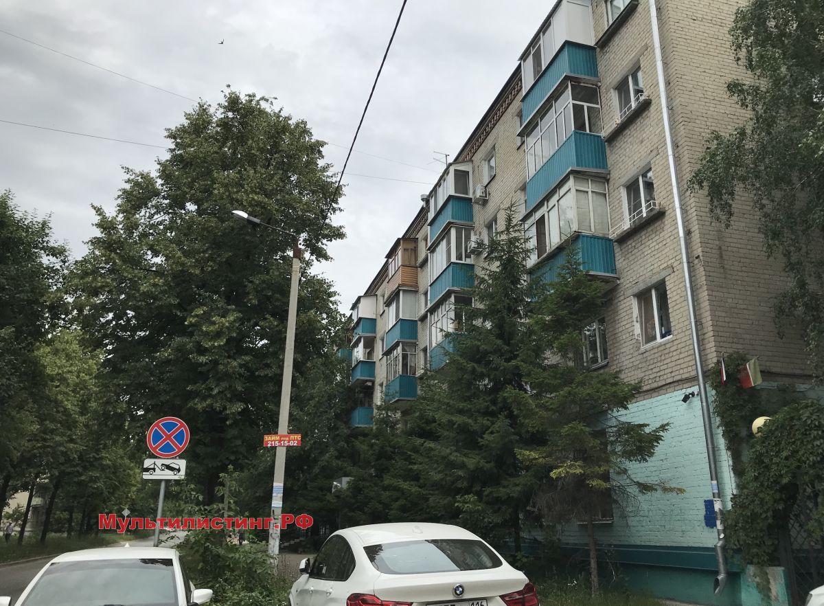 Продажа 2-к квартиры Октябрьская ул, 8