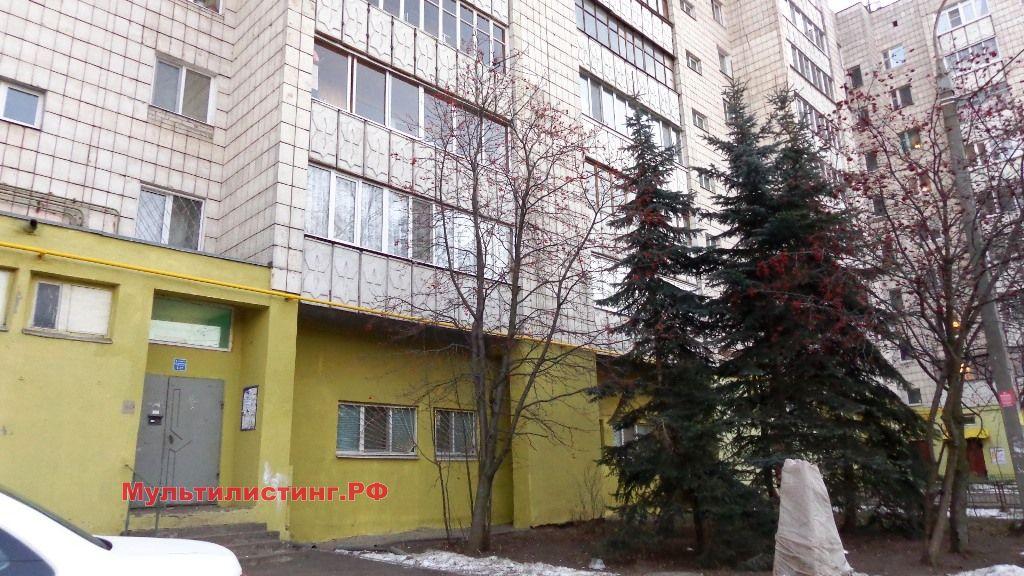 Продажа 3-к квартиры Академика Губкина ул, 31А