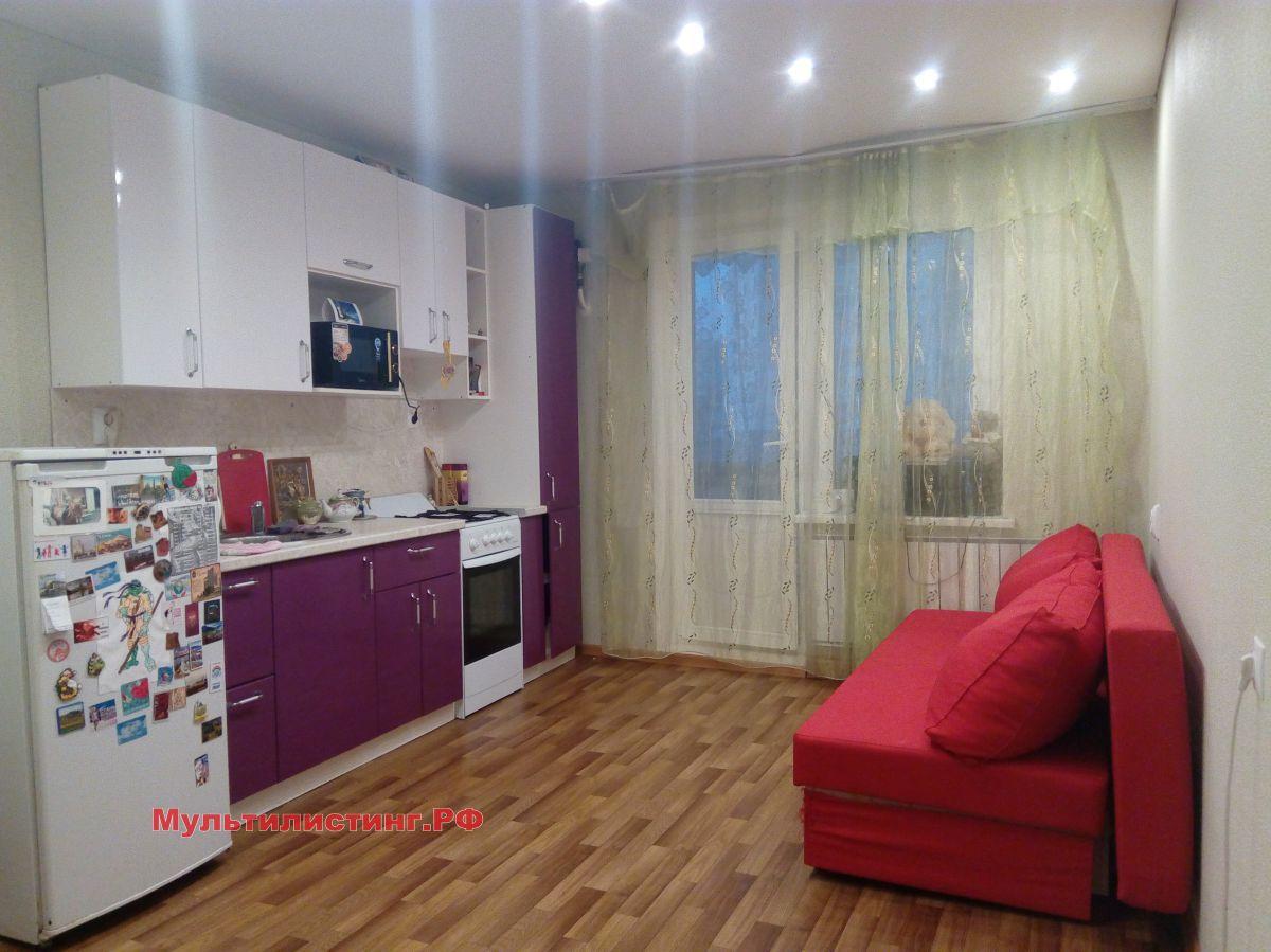 Продажа 1-к квартиры Профсоюзная ул,  45