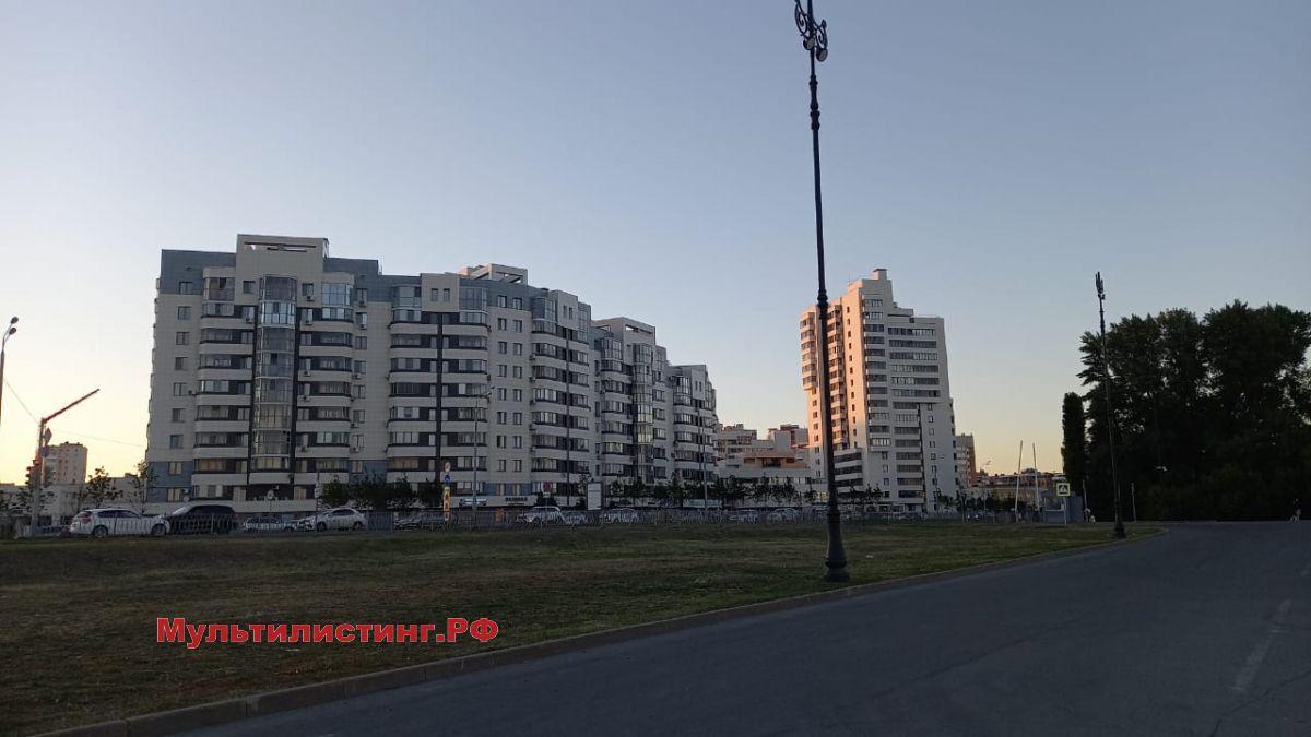 Продажа 2-к квартиры Бондаренко ул, 34