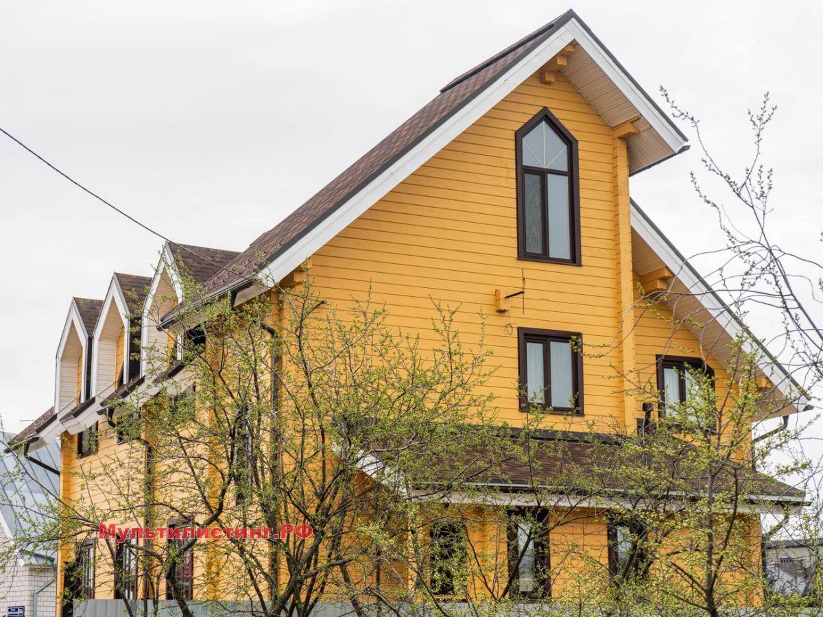 Продажа  дома Куземетьевская ул