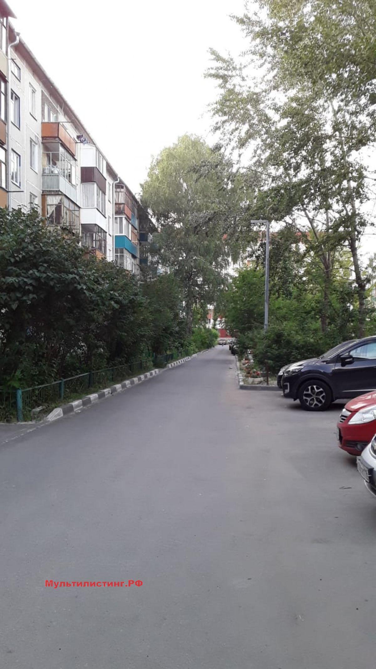 Продажа 3-к квартиры Латышских Стрелков ул, 37