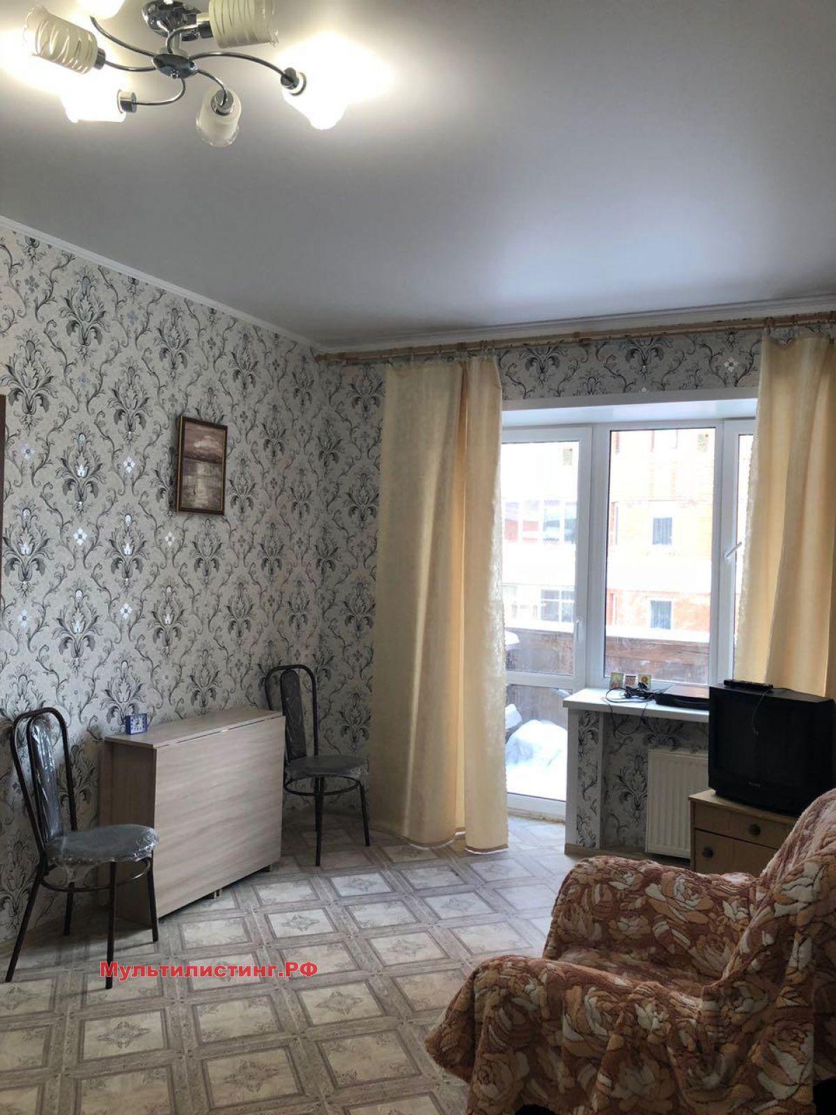 Продажа 2-к квартиры Гастелло ул, 7а