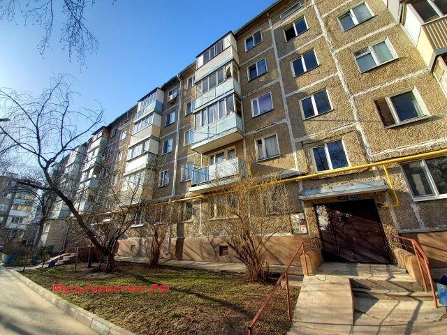 Продажа 2-к квартиры Братьев Касимовых ул, 84