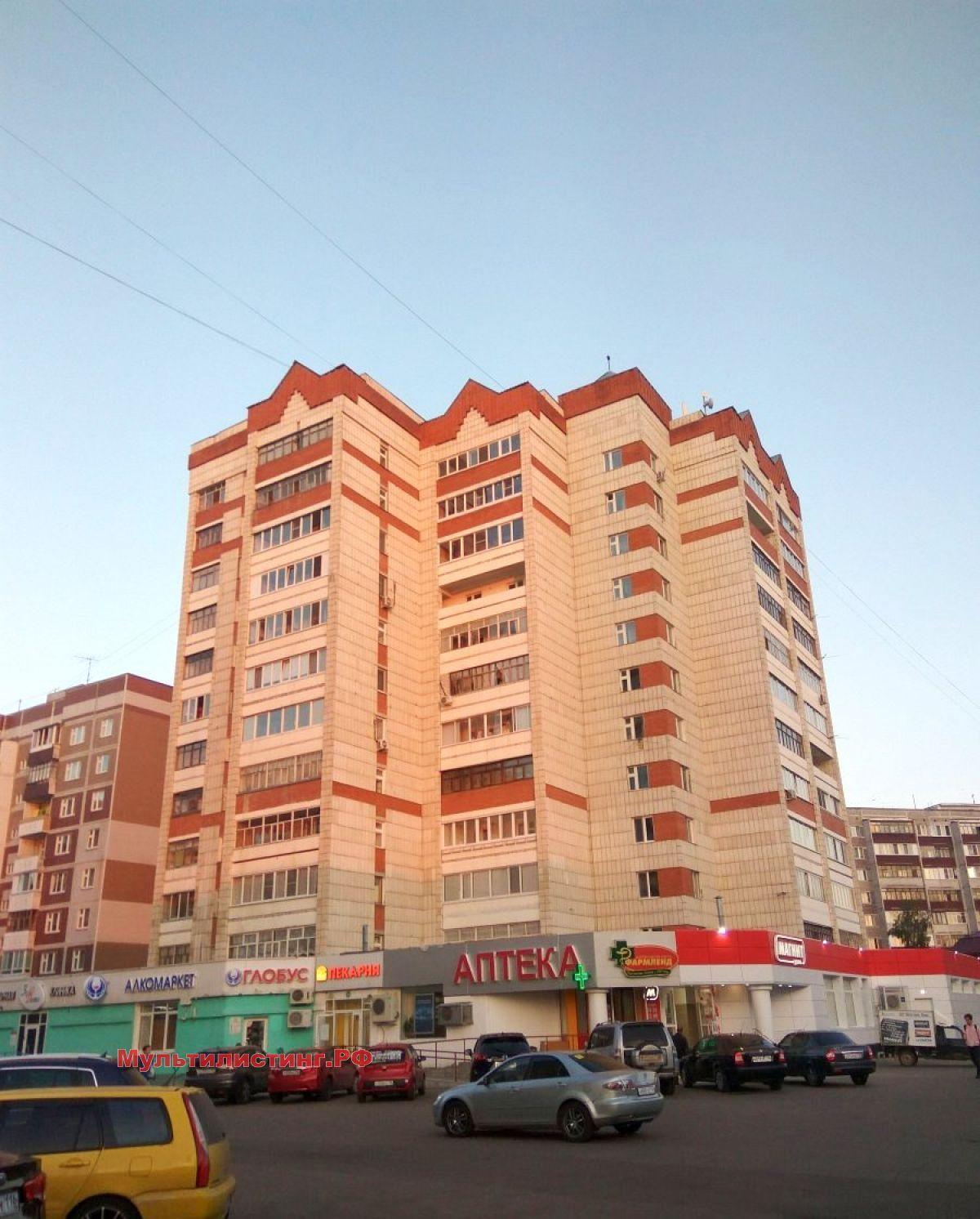 Продажа 2-к квартиры Закиева ул, 5